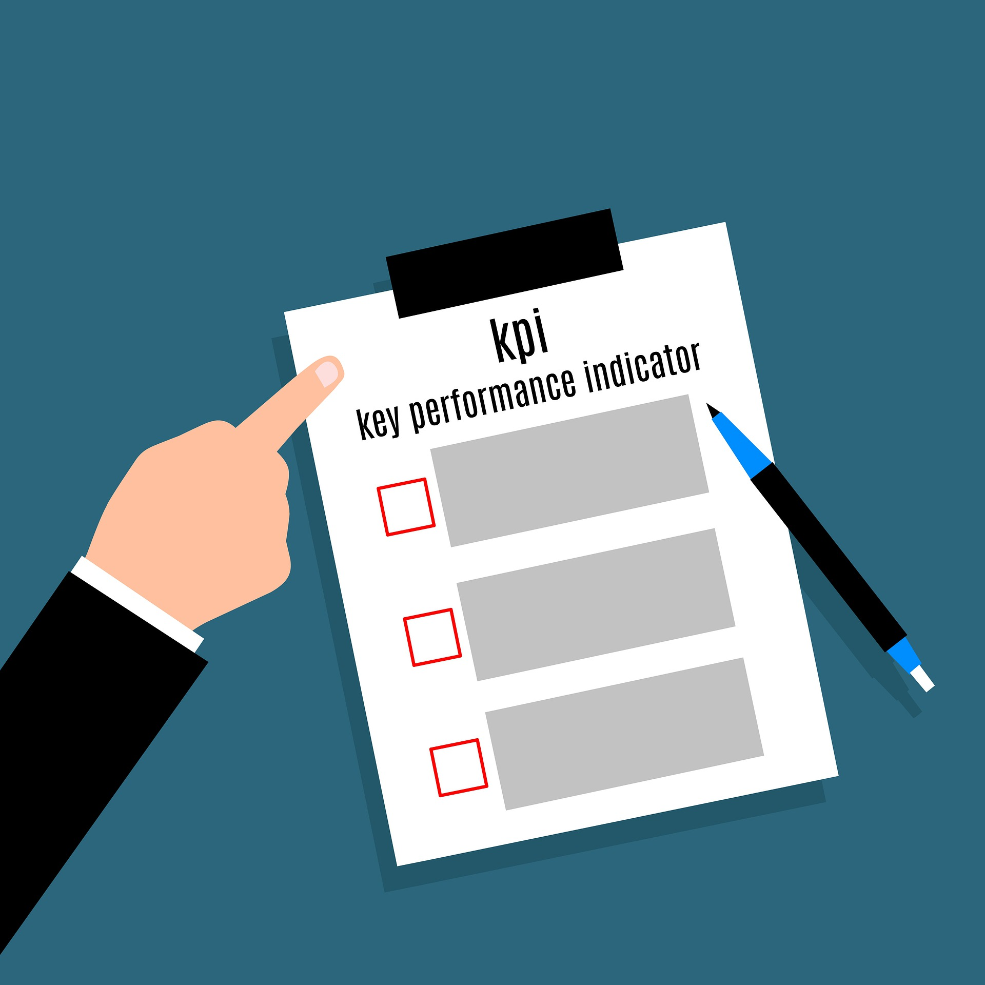 6 Must Know KPI's for Life Insurance Agents