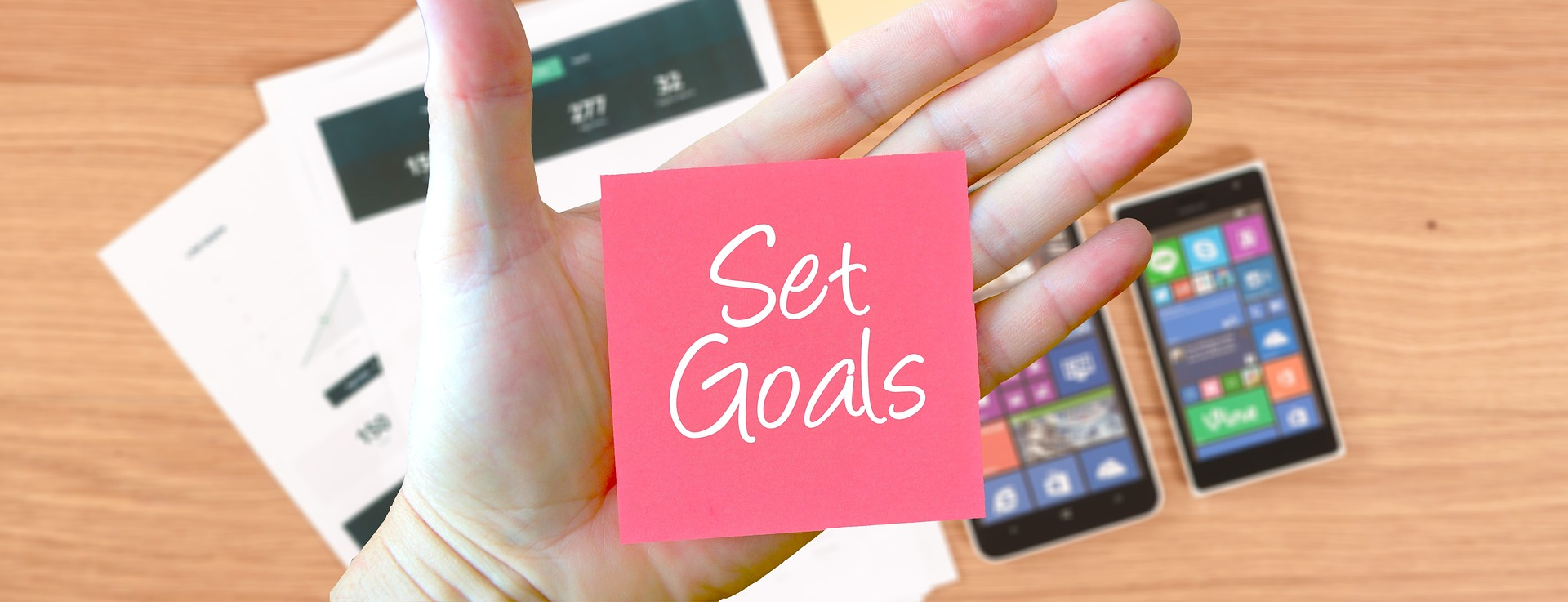 smart goals to become a better life insurance agent